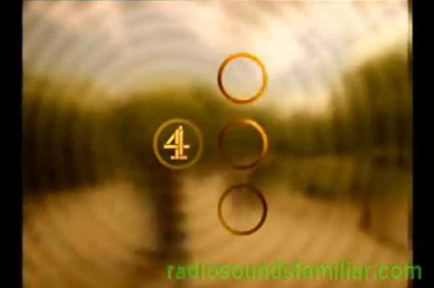 Channel 4/1996 Idents