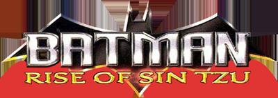 Batman-Rise of Sin Tzu(USA)(En,Fr,Es).png