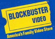 Blockbuster Video - America's Family Video Store