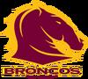Brisbane Broncos (2000-2006) (2)