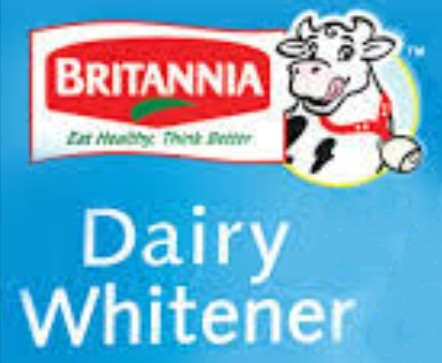 Britannia Dairy Whitener
