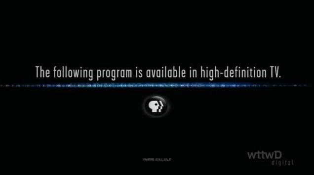 PBS Digital Presentation
