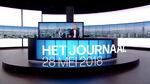 VRT Het Journaal 28 May 2018