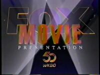 WKBD Movie Presentation 1992