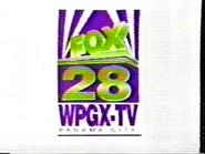 WPGX - 1993