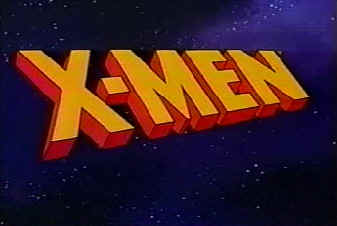 Pyrde of the X-Men