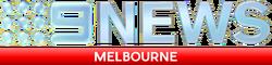 9News Melbourne Logo 2008-2009.png