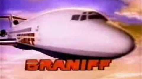 Braniff Inc.