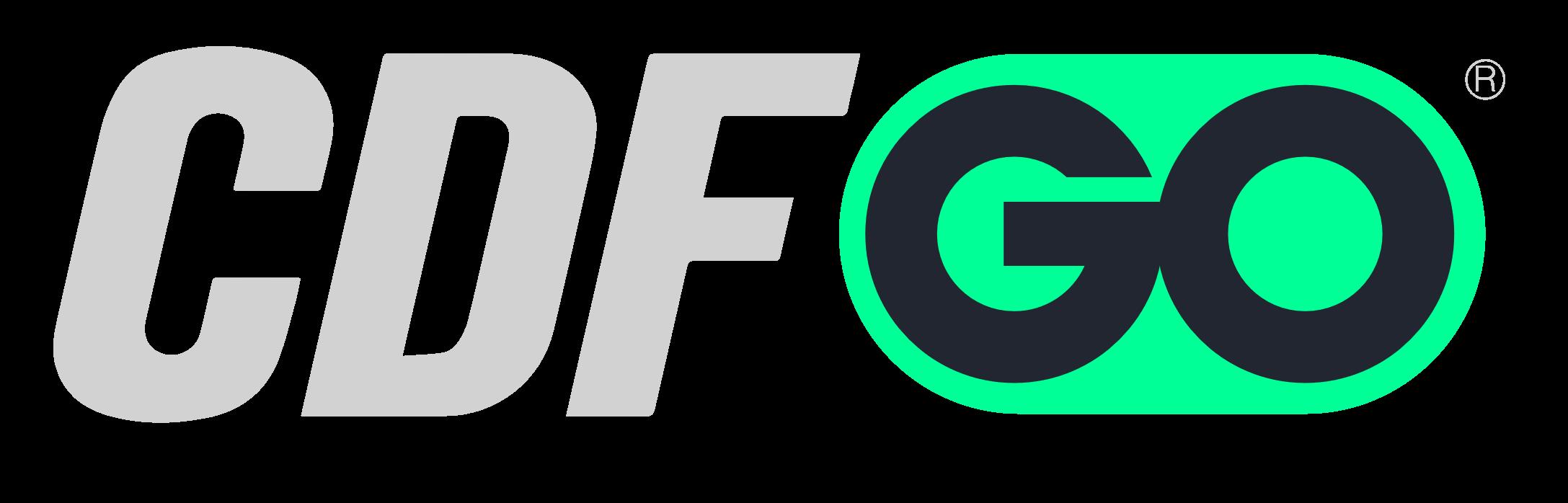 CDF GO