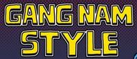 Gangnam Style alternate logo