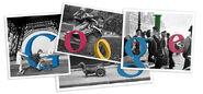 Google Robert Doisneau's 100th Birthday (Version 2)