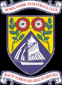 Morecambe FC logo (1988-2010).png