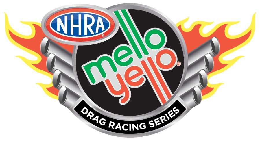 Mello Yello Drag And Race (soda)
