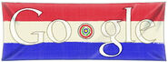 ParaguayIndependenceGoogle