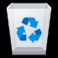 Recycle Bin Windows 11 empty