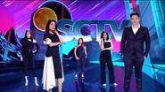 Station ID SCTV (2020) - City Night (September)