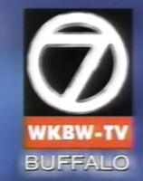 WKBW-TV 2001-2003 logo