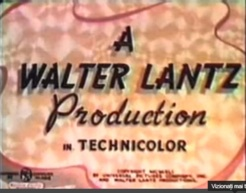 Walter Lantz Productions