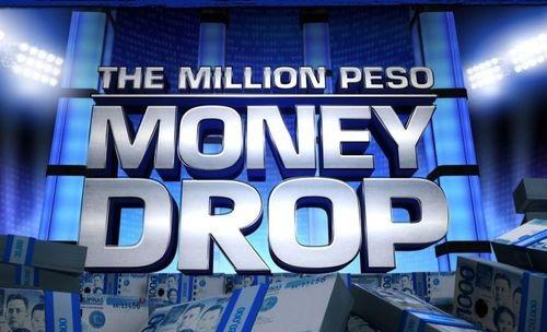 The Million Peso Money Drop