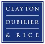 Clayton, Dubilier & Rice