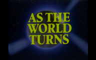 As The World Turns Close From March 10, 1982 - 3