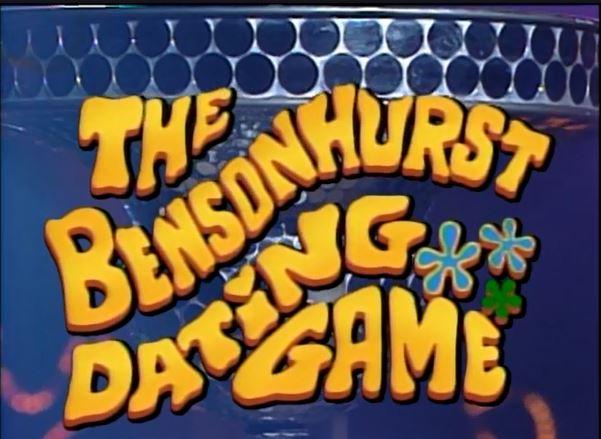 The Bensonhurst Dating Game