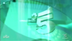 Canale 5 - green 2009