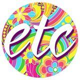 ETC Rainbow Logo 2016