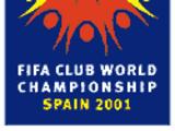 2001 FIFA Club World Championship
