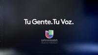 Kluz univision nuevo mexico tu gente tu voz 2017