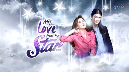 My Love from the Star (Philippines)