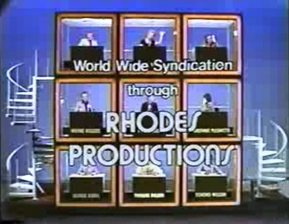 Rhodes Productions