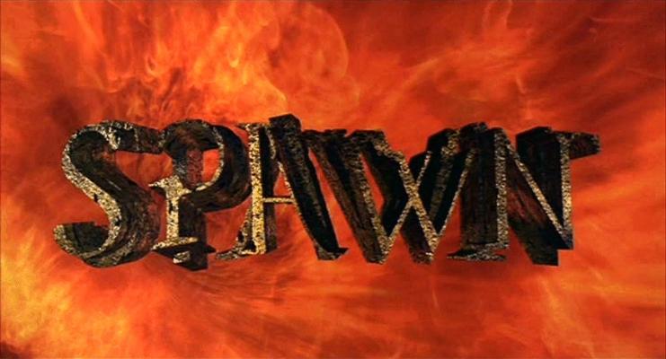 Spawn (1997 movie)