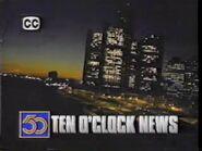 WKBD-TV Fundraiser story - November 15 1994 (149) 1