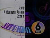 WLNE ACA Promo 1991