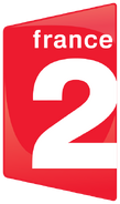 France 2 2008 logo