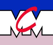 Mcm 1989 logo