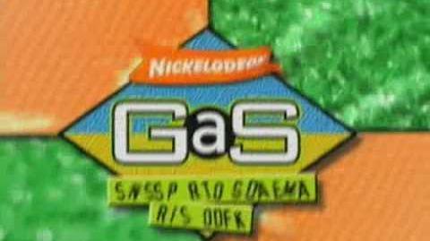 Nick Gas Promo