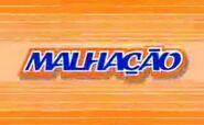 Logo Malhação 09