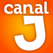 Canal j 2015 logo