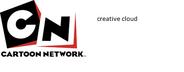 CN Logo (Red Shadow)