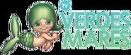 Logotipo da TV Verdes Mares 2018