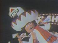 Belin RLN TVC 1983