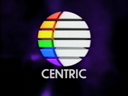 Centric ID - Flying Shapes - 1997