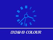 GRT2 clock 1972 2