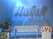 Mappin Christmas TVC 1984