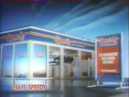 Speedy RLN TVC 1990