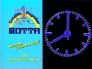 TN1 clock - Motta - January 15 1993 - 3