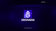 Granadia Television 2002 ID - Local programming
