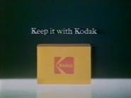Kodak AS TVC 1981